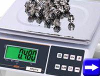 Счетные весы 15 кг