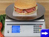 Фасовочные весы 30 кг