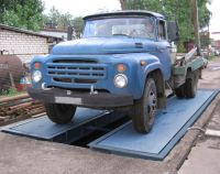 Автомобильные весы ВСУ-Т30000-1В6
