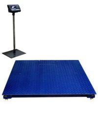 Весы низкопрофильные серии ЦИКЛОП платформа 1200х1500мм