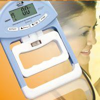 Весы Здоровье модель EH 101, 90кг/100г (силомер)